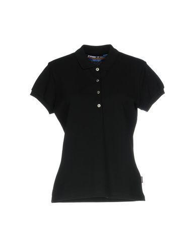Фото - Женское поло  черного цвета
