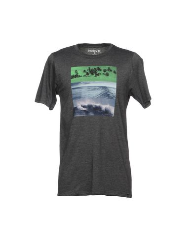 HURLEY T-shirt homme