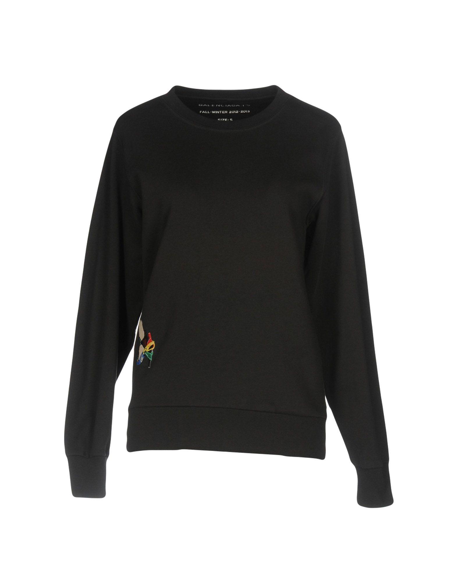 Balenciaga Sweatshirts Shop At Ebates