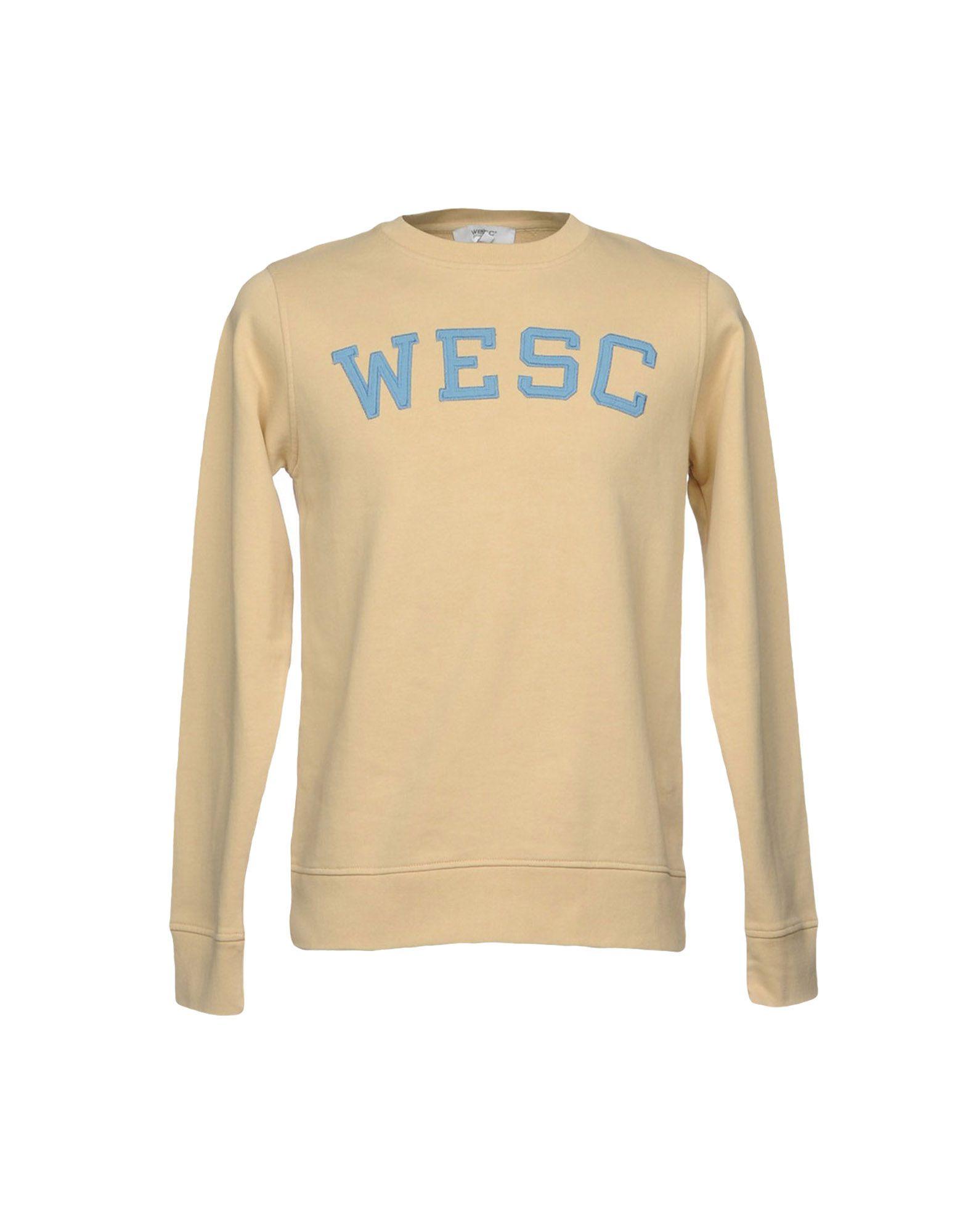 WESC Толстовка куртки wesc куртка