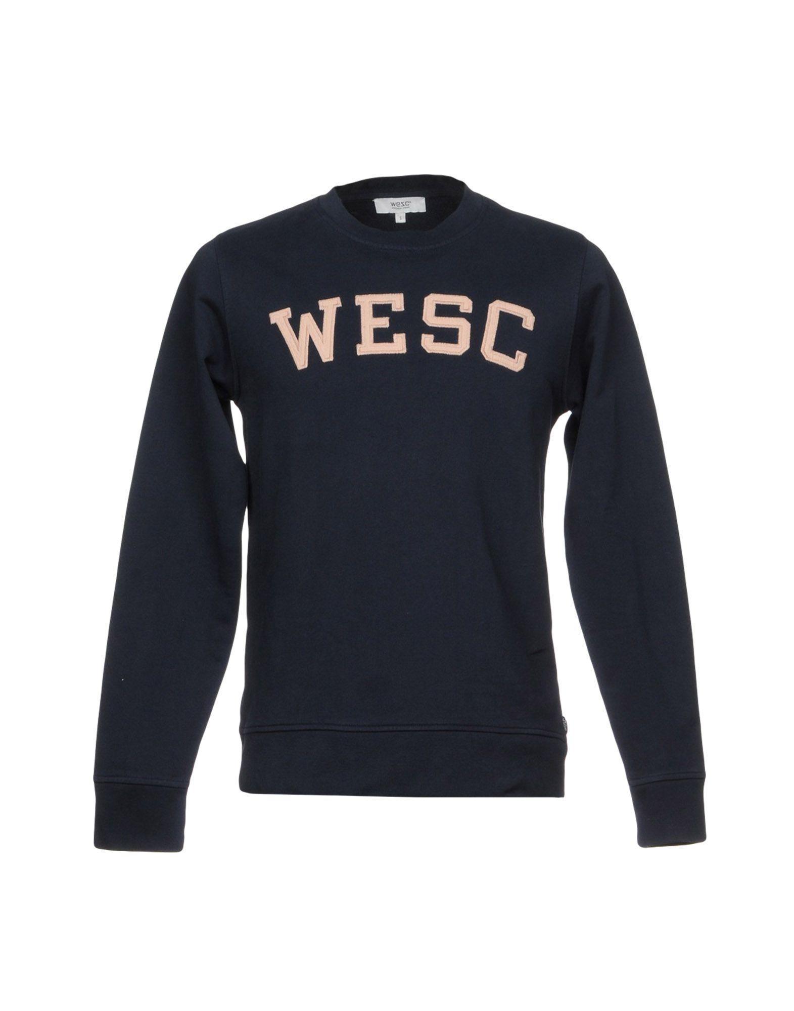 где купить WESC Толстовка по лучшей цене