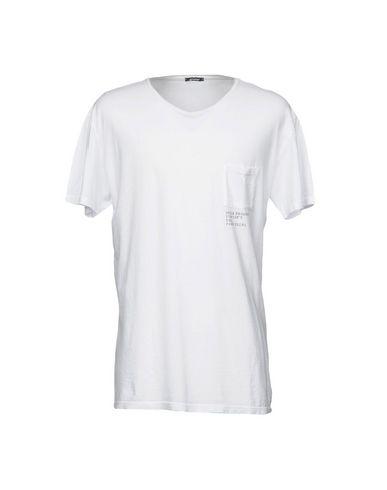 Купить Женскую футболку OFFICINA 36 белого цвета