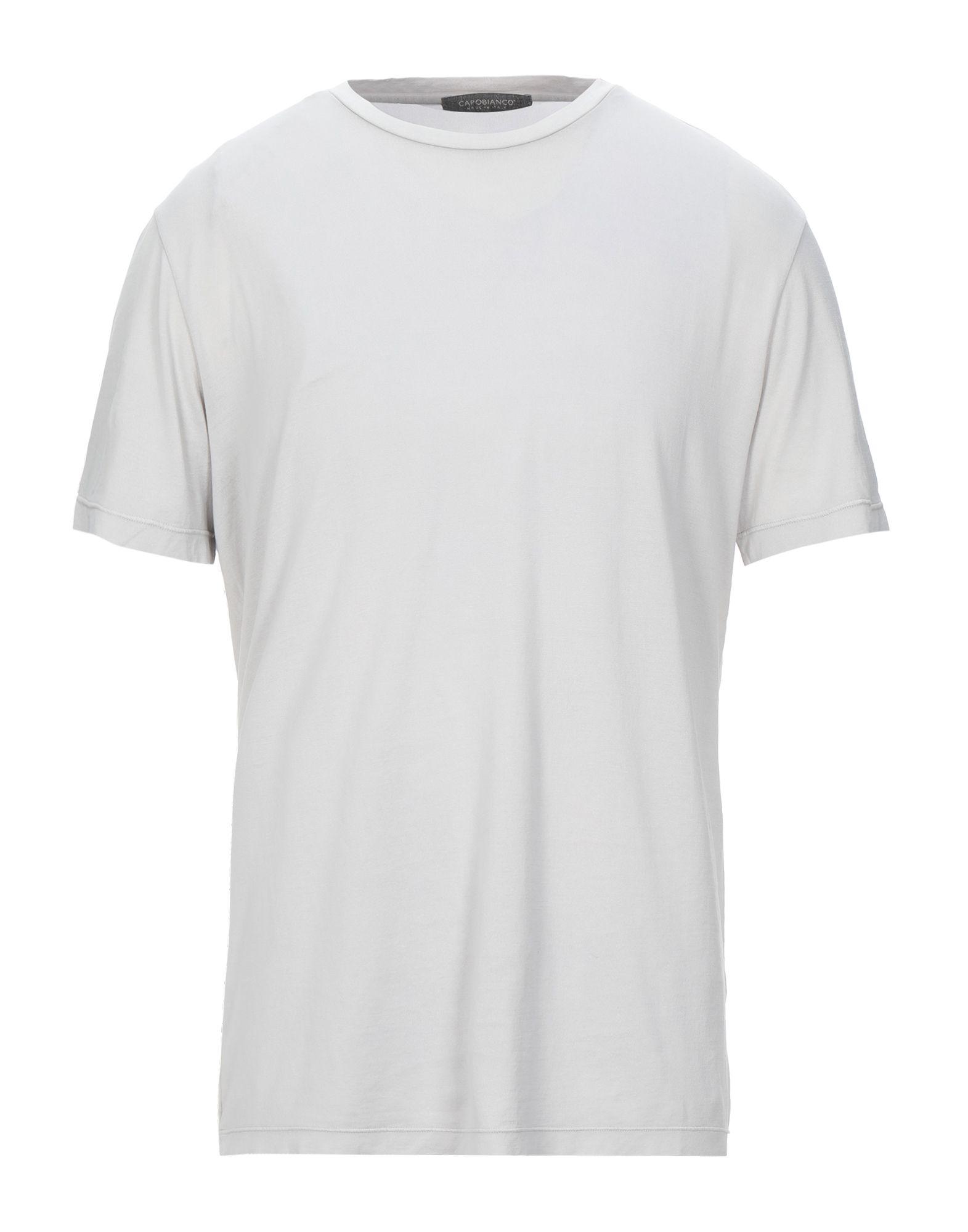 CAPOBIANCO Футболка capobianco футболка