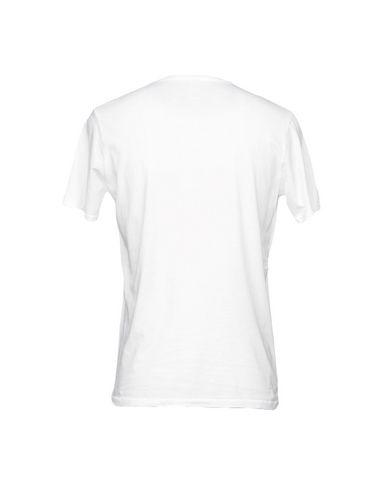 Фото 2 - Женскую футболку AUTHENTIC ORIGINAL VINTAGE STYLE белого цвета