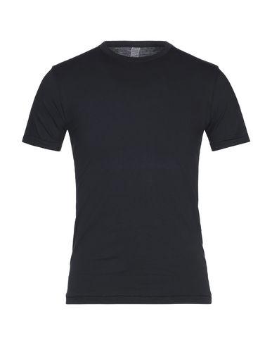 Фото - Женскую футболку AUTHENTIC ORIGINAL VINTAGE STYLE темно-синего цвета
