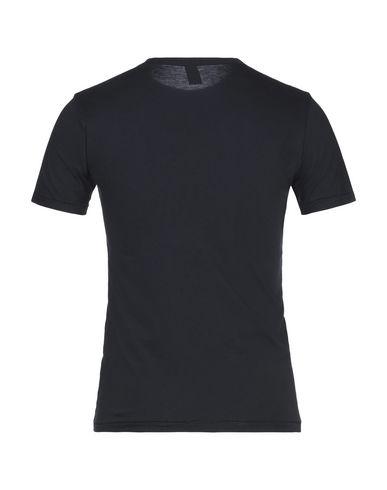 Фото 2 - Женскую футболку AUTHENTIC ORIGINAL VINTAGE STYLE темно-синего цвета