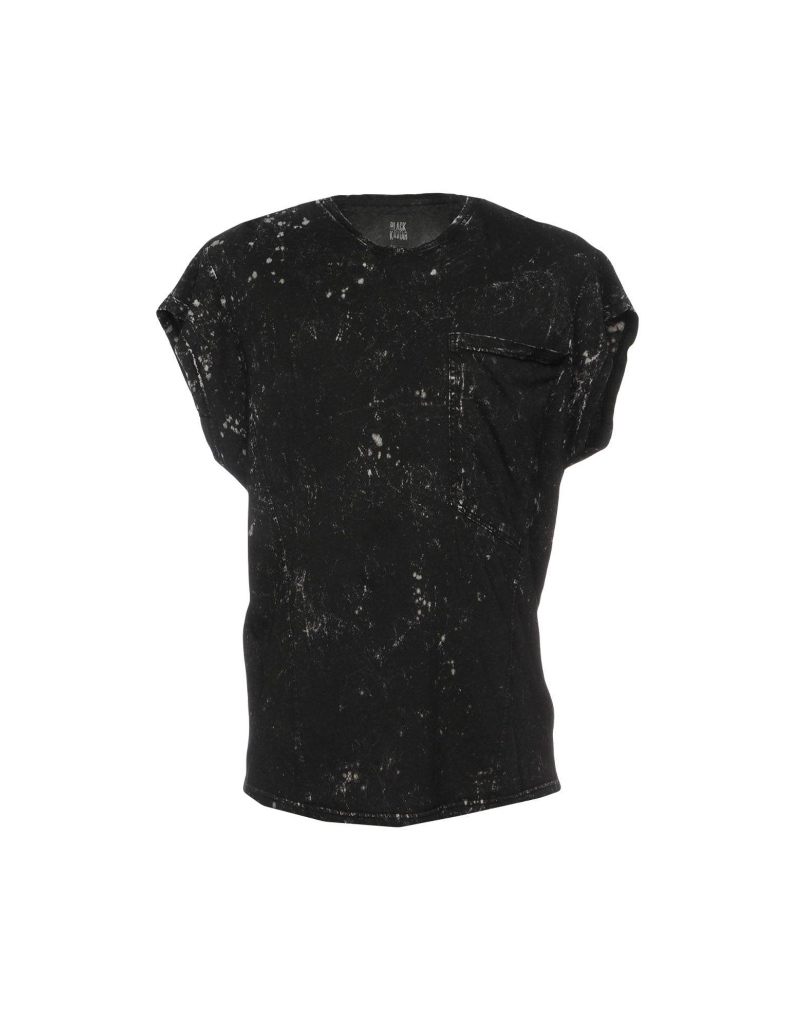 BLACK KAVIAR Футболка футболка классическая printio the black keys