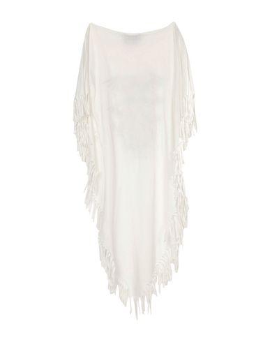 Фото 2 - Женскую футболку ODI ET AMO белого цвета