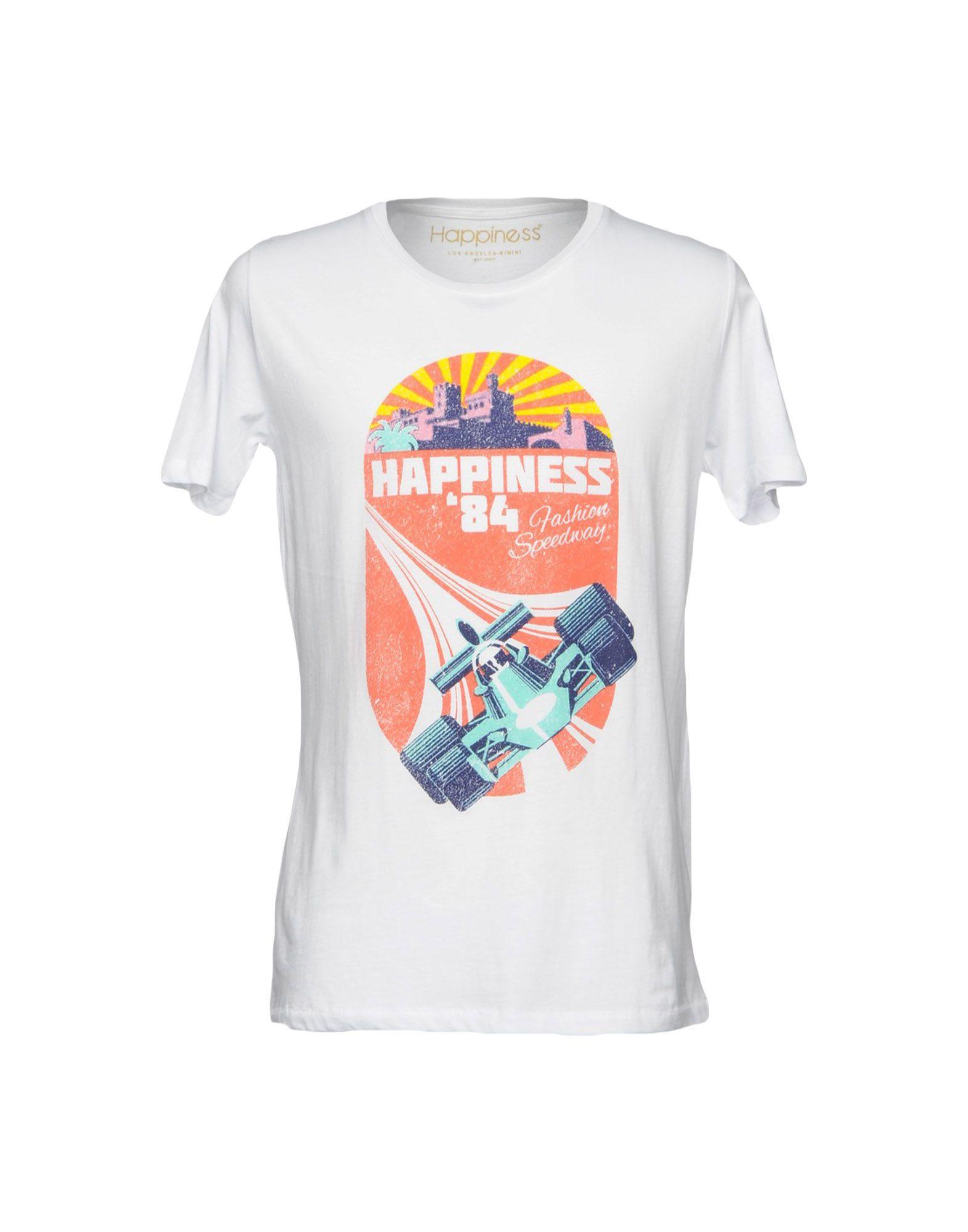 HAPPINESS Футболка happiness basics толстовка