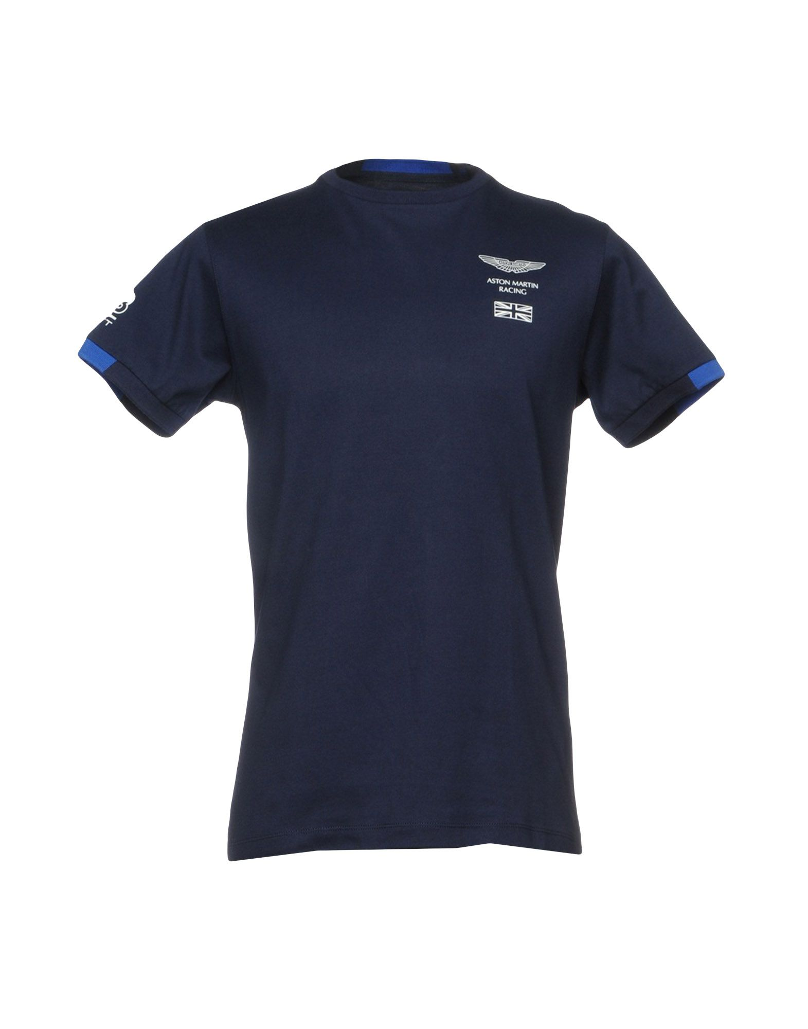 ASTON MARTIN RACING by HACKETT T-shirts