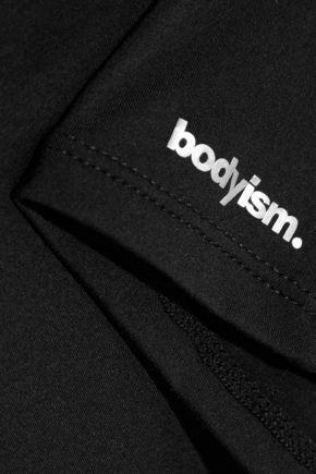 BODYISM Emma off-the-shoulder jersey T-shirt