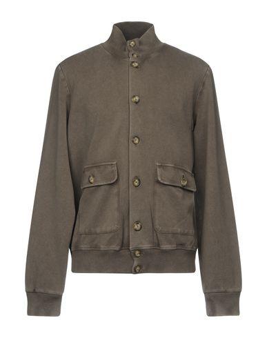 Фото - Мужскую куртку GRAN SASSO серого цвета