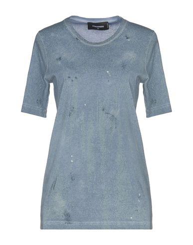 DSQUARED2 TOPWEAR T-shirts Women