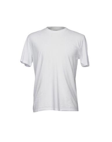 Фото - Женскую футболку ALPHA STUDIO белого цвета