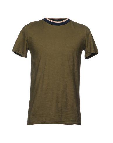 Фото - Женскую футболку MOLO ELEVEN цвет зеленый-милитари