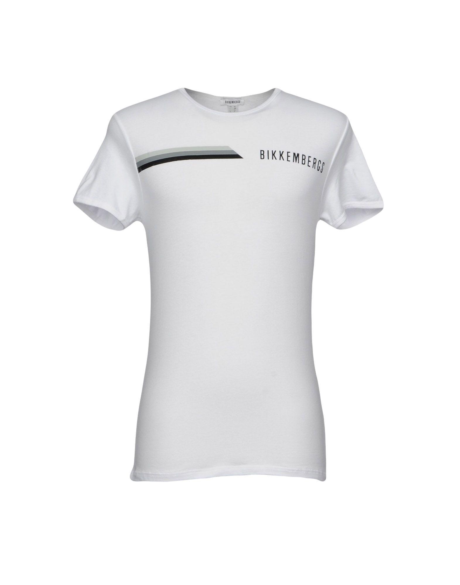 ФОТО bikkembergs футболка
