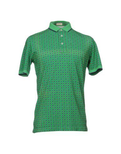 Фото - Мужское поло  светло-зеленого цвета