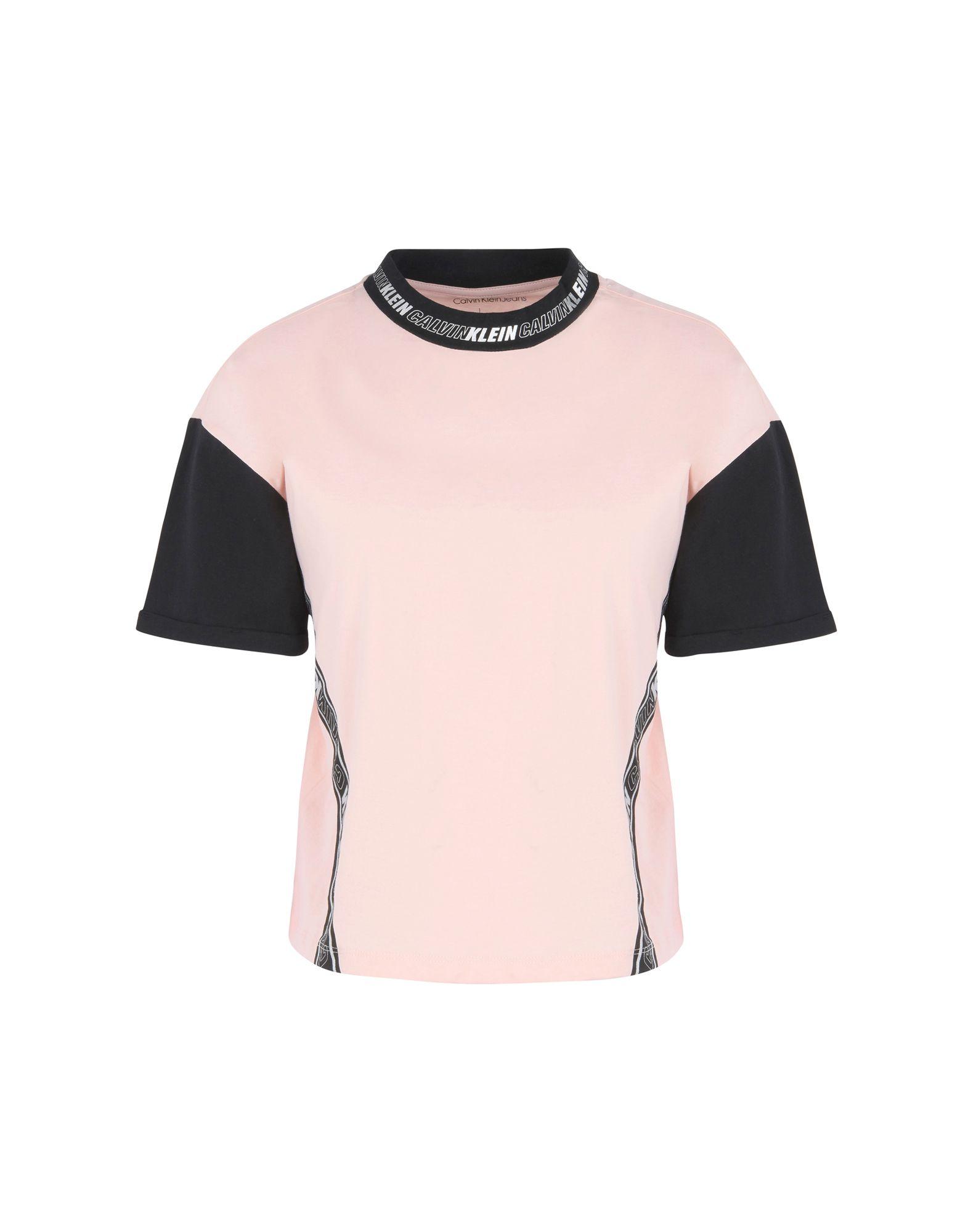 CALVIN KLEIN JEANS Футболка футболка calvin klein jeans calvin klein jeans ca939ewzjs45