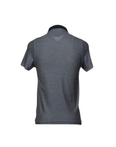 Фото 2 - Мужской свитер N° 4 FOUR темно-синего цвета