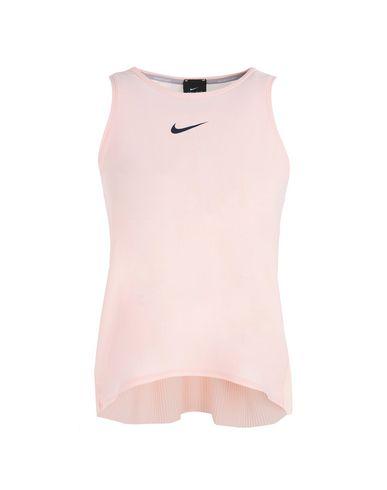 Imagen principal de producto de NIKE MARIA COURT BREATHE TANK WIMBLEDON US - CAMISETAS Y TOPS - Tops - Nike