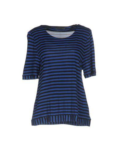Фото - Женскую футболку 5PREVIEW синего цвета
