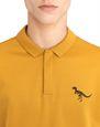 "LANVIN Polos & T-Shirts Man ""TINY T-REX"" POLO SHIRT f"