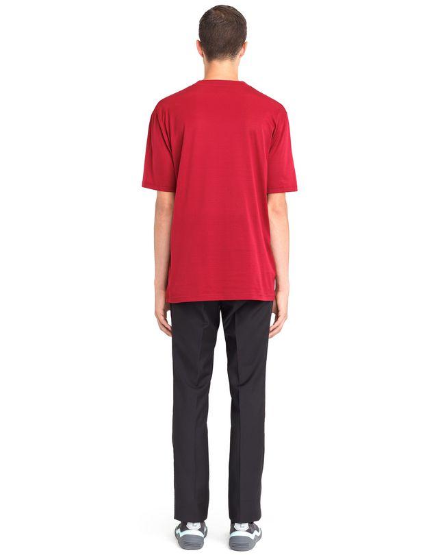 "LANVIN ""MOUNTAIN"" T-SHIRT Polos & T-Shirts U d"