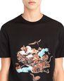 "LANVIN Polos & T-Shirts Man ""THE ISLAND"" T-SHIRT f"