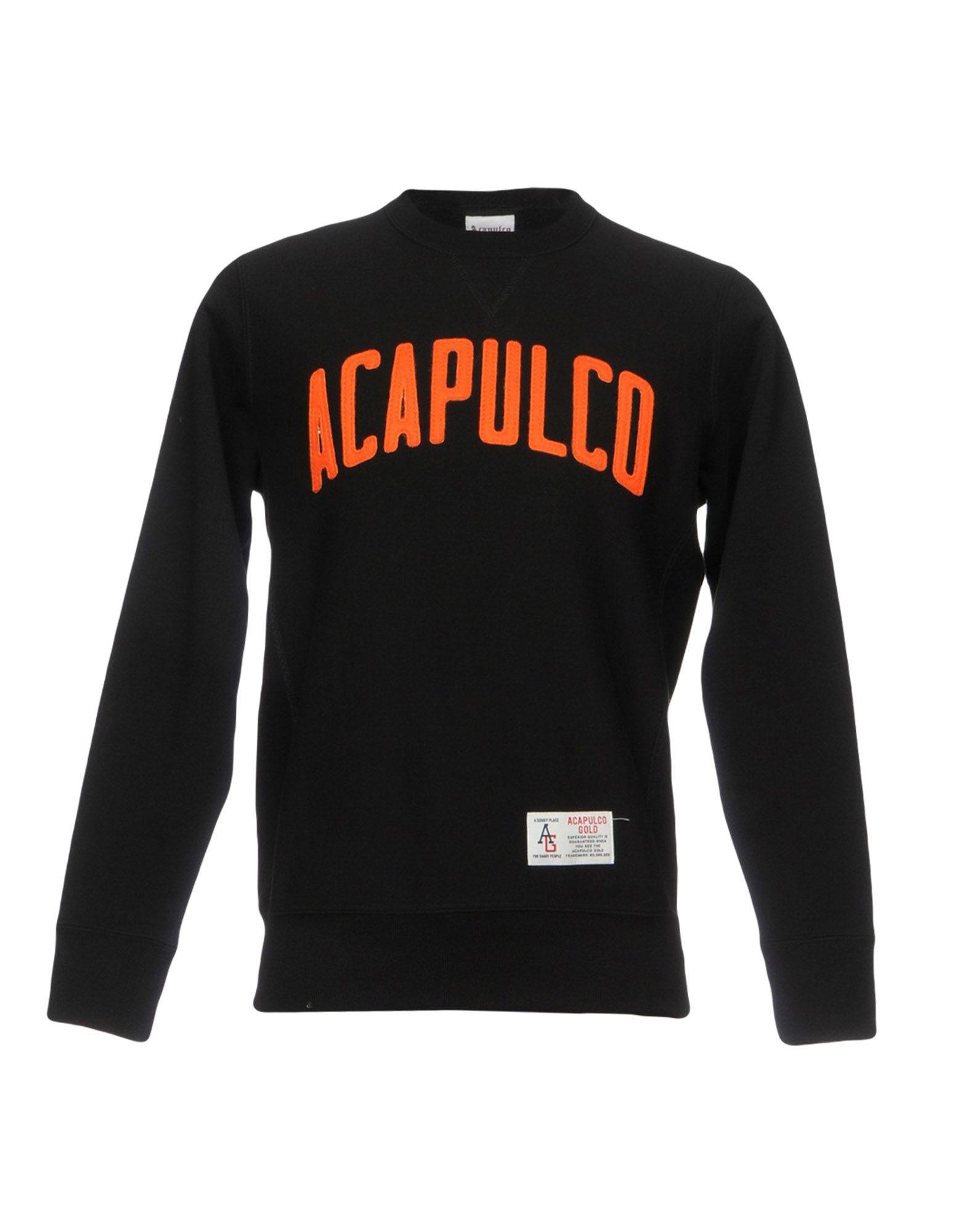 ACAPULCO GOLD Толстовка bronco acapulco