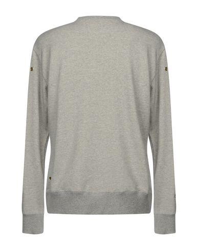 Фото 2 - Женскую футболку A. FOUR LABS серого цвета
