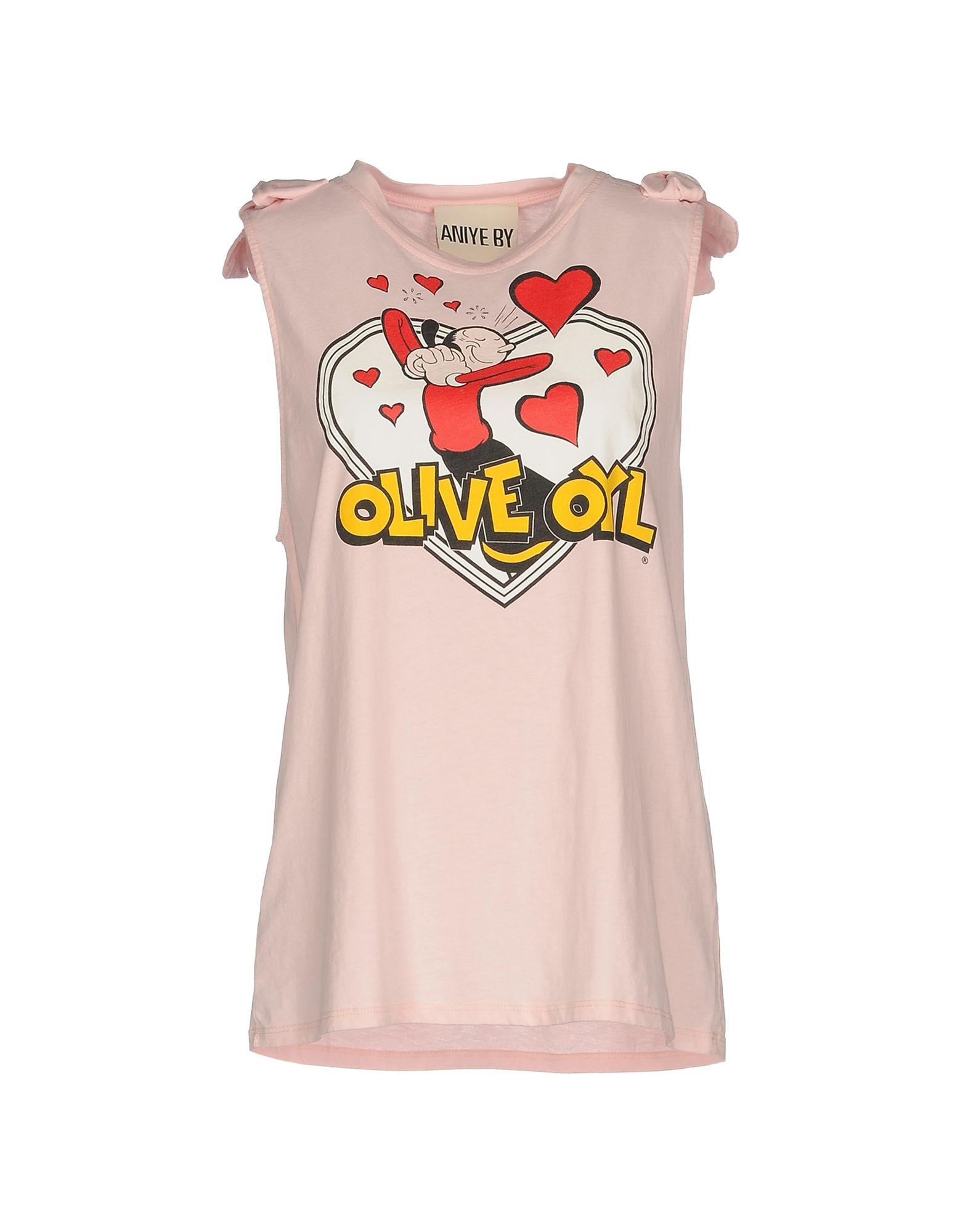ANIYE BY Футболка aniye by футболка