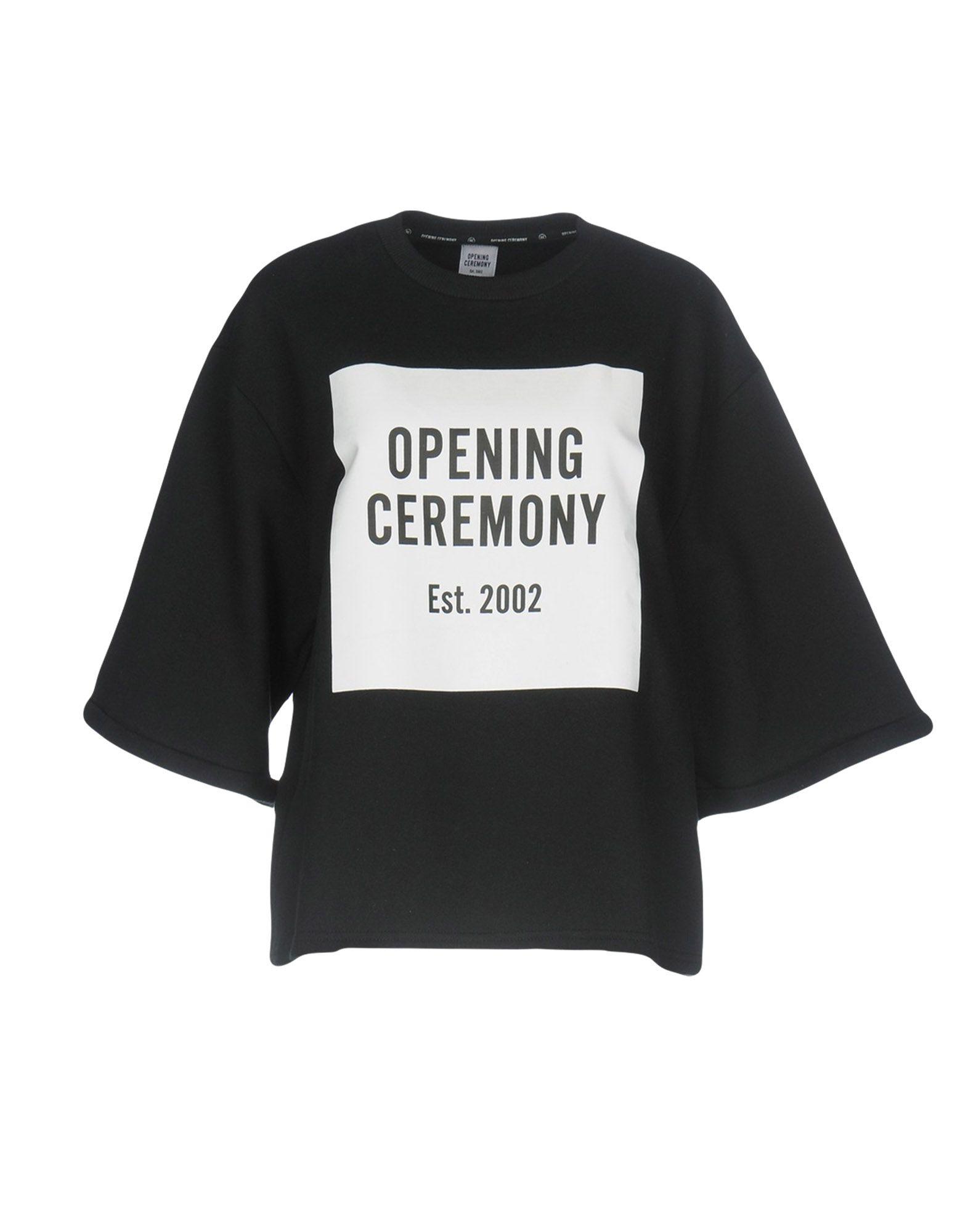 OPENING CEREMONY Толстовка grand opening
