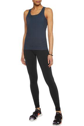 YUMMIE by HEATHER THOMSON® Jackie stretch-cotton jersey tank