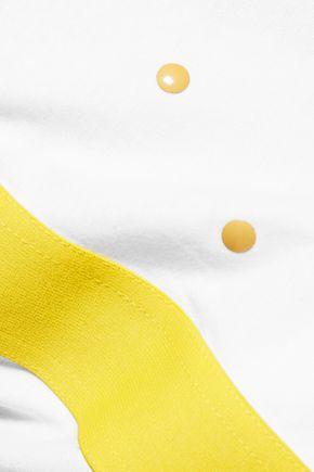 ADIDAS by STELLA McCARTNEY Essentials stretch-cotton top