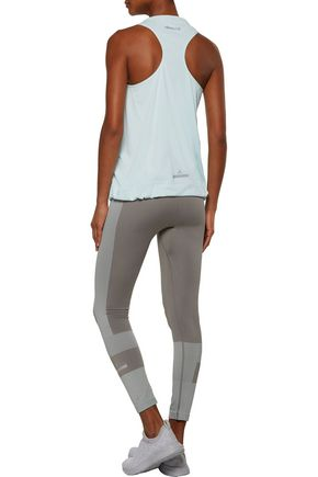 ADIDAS by STELLA McCARTNEY Run Chill wicked Climalite stretch tank
