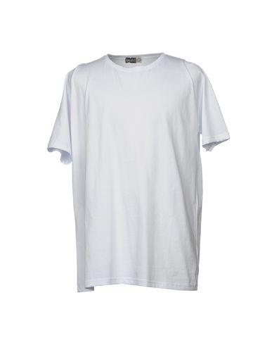 Фото - Женскую футболку OUTFIT белого цвета