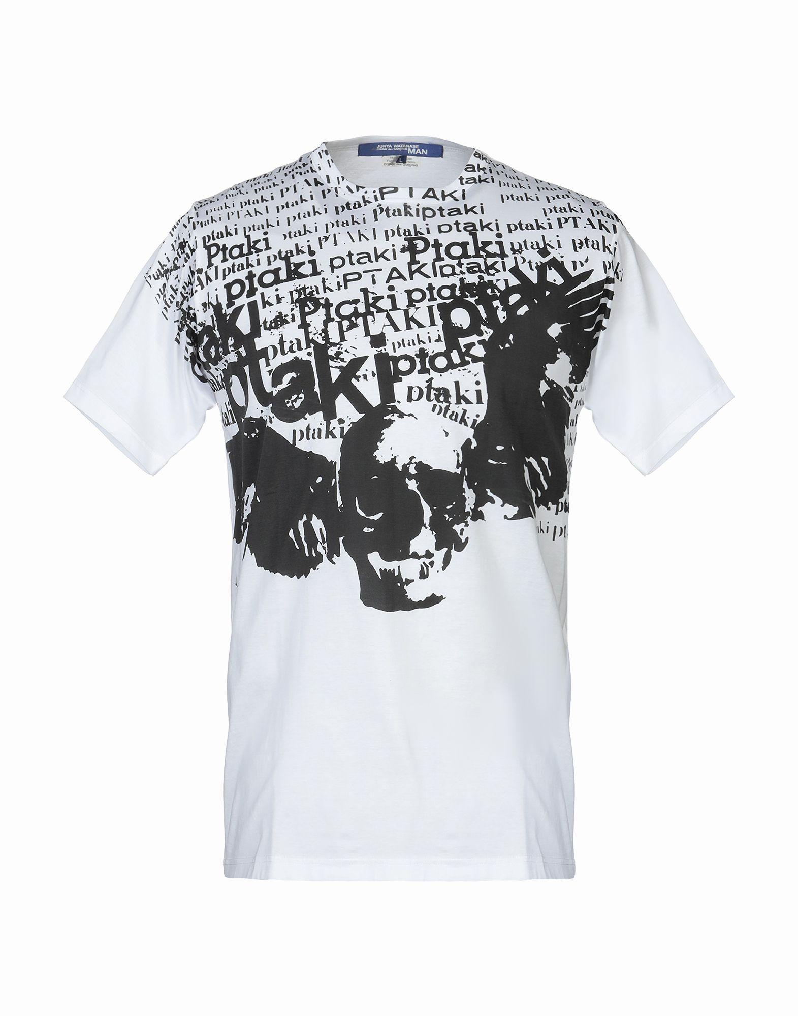 JUNYA WATANABE Футболка junya watanabe футболка