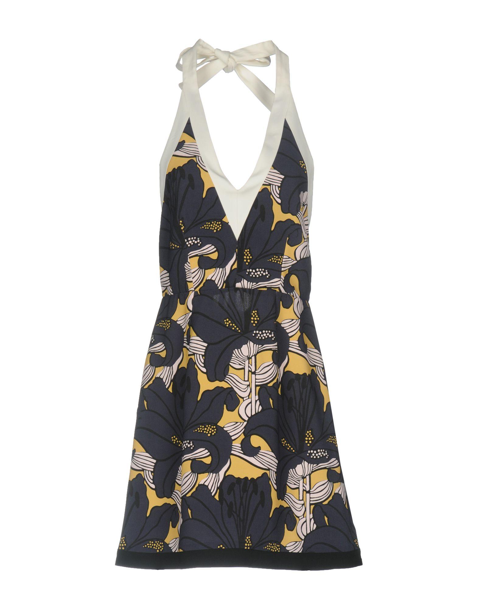 TARA JARMON Короткое платье