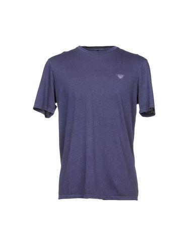 Фото - Женскую футболку  темно-фиолетового цвета