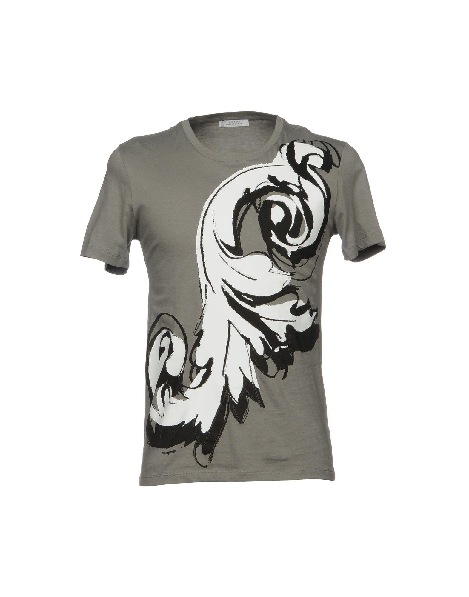 VERSACE COLLECTION Футболка versace collection футболка