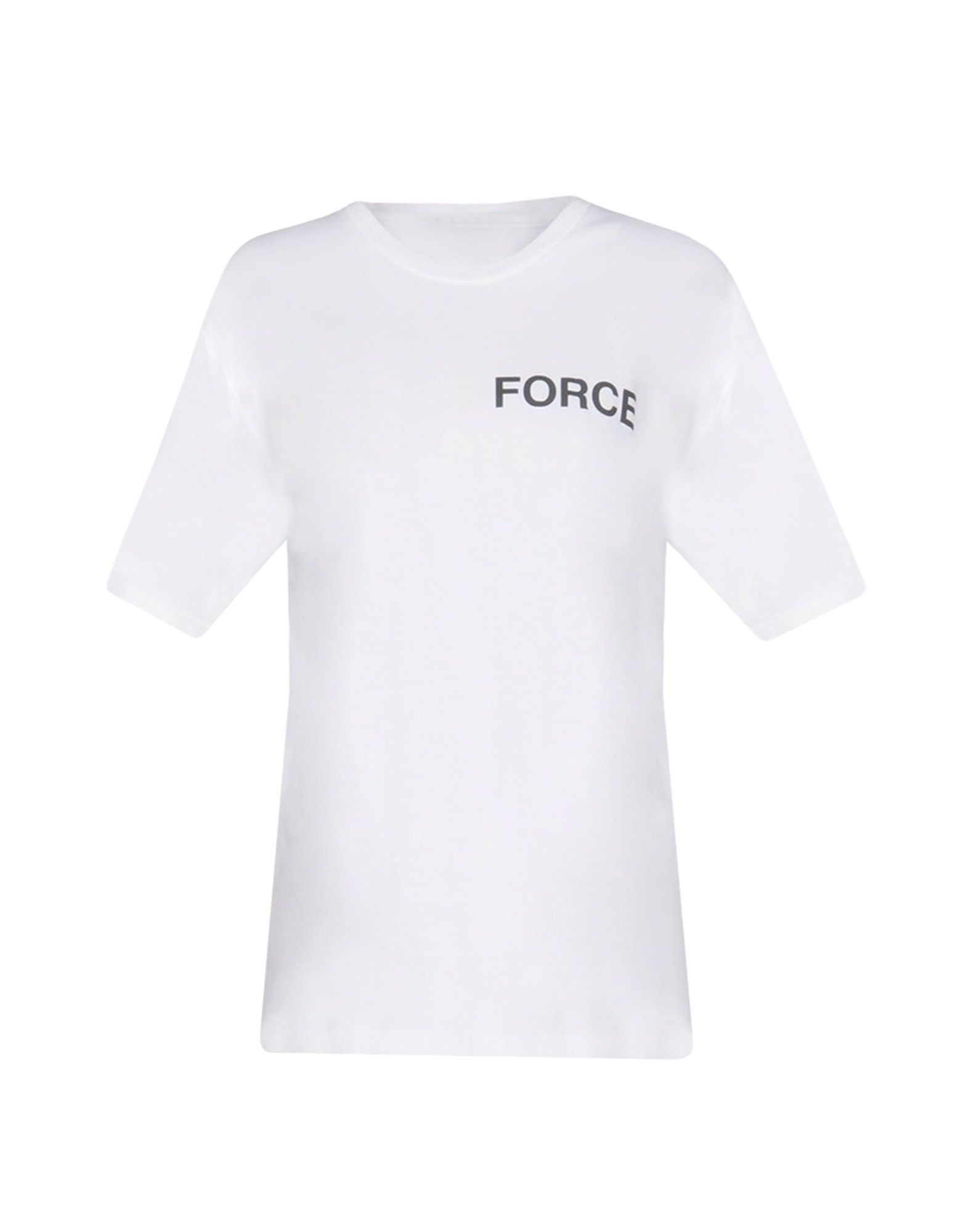 ANREALAGE T-Shirt in White