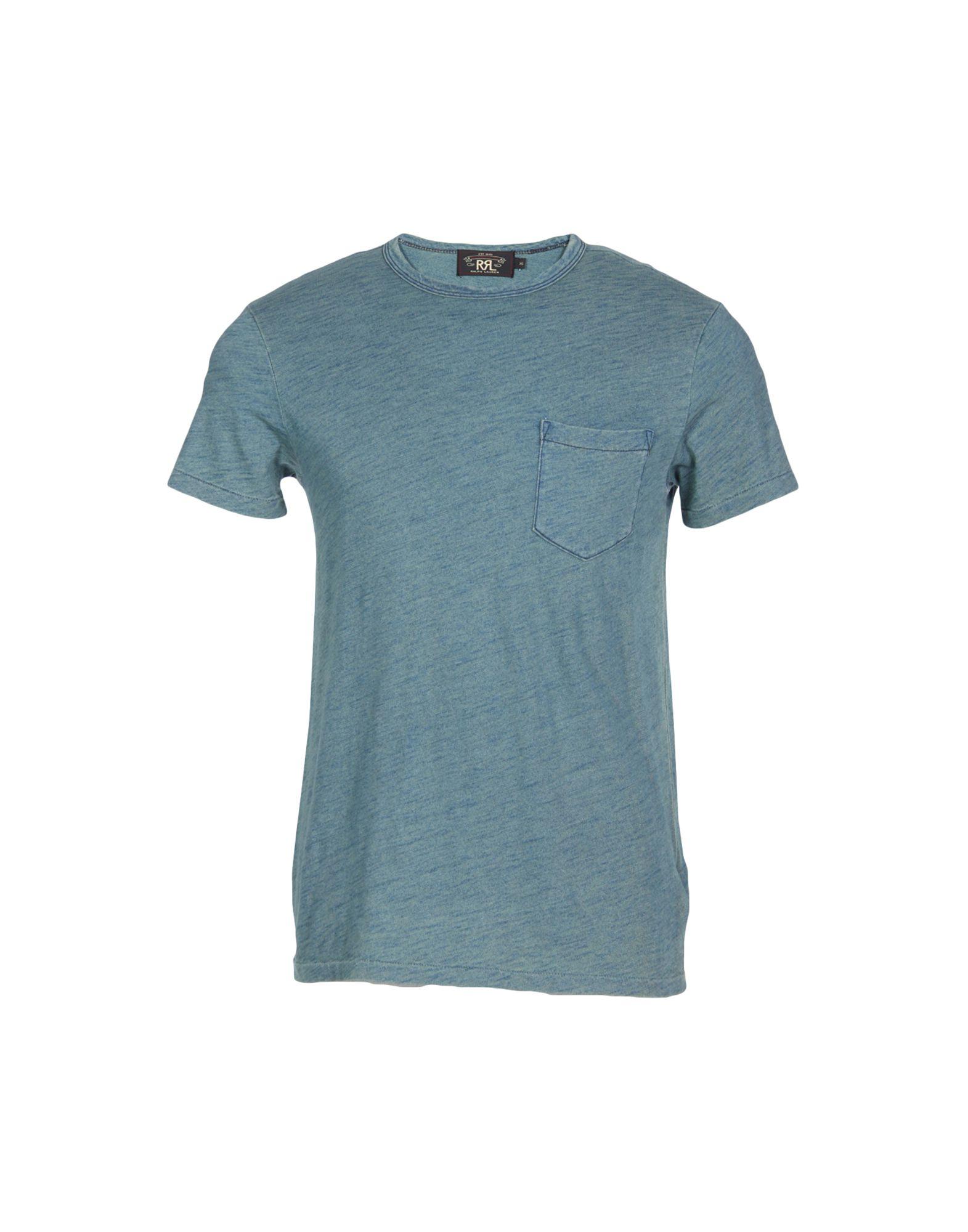 DOUBLE RL & CO. T-shirts