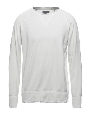 Фото - Мужской свитер LANEUS светло-серого цвета