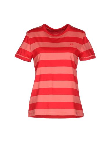 Imagen principal de producto de FRED PERRY - CAMISETAS Y TOPS - Camisetas - Fred Perry