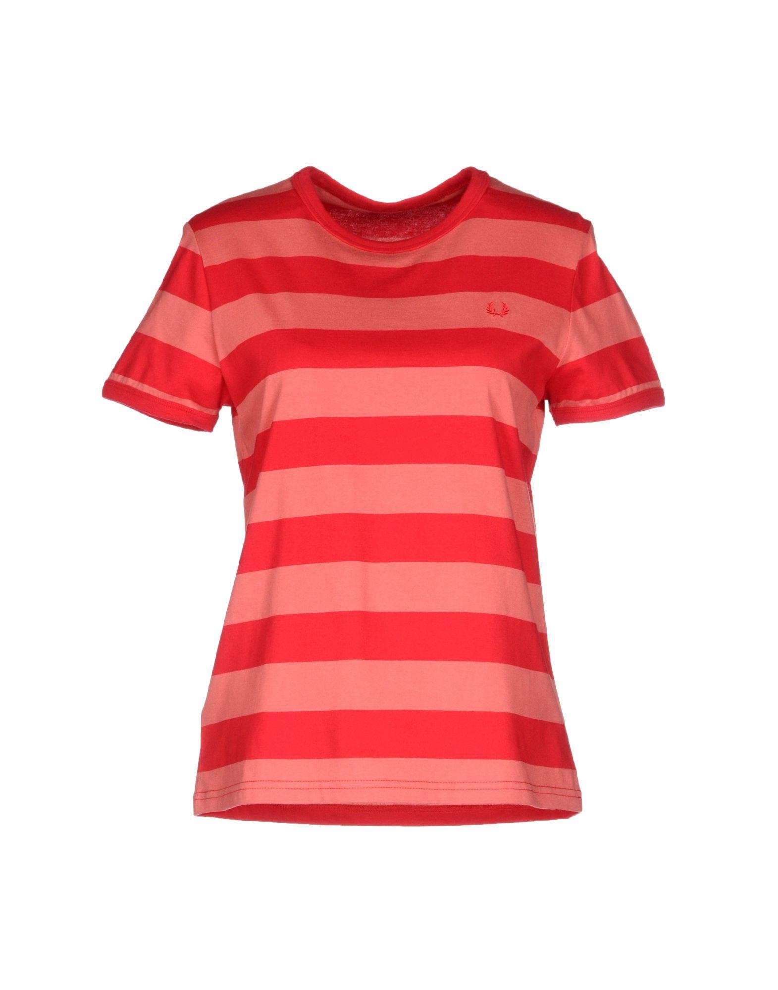 FRED PERRY Футболка футболка fred perry fred perry fr006ewzzw98
