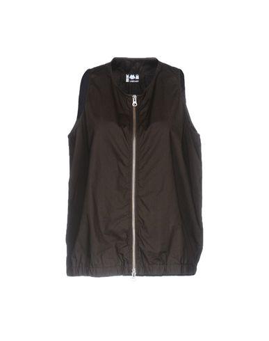 Купить Женскую куртку LABO.ART темно-коричневого цвета