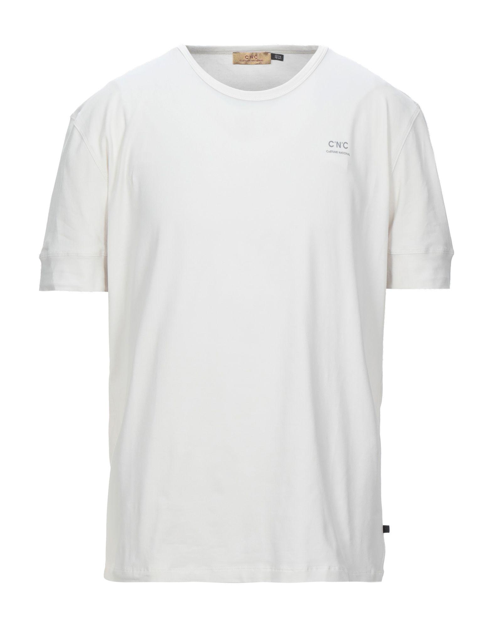 C'N'C' COSTUME NATIONAL Футболка costume national homme футболка