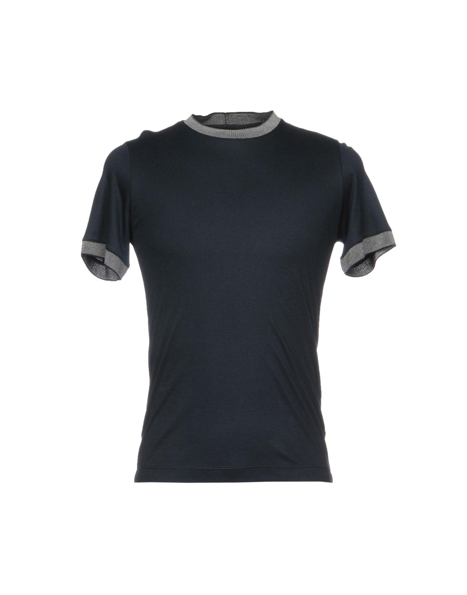GIORGIO ARMANI Футболка футболка giorgio armani серый