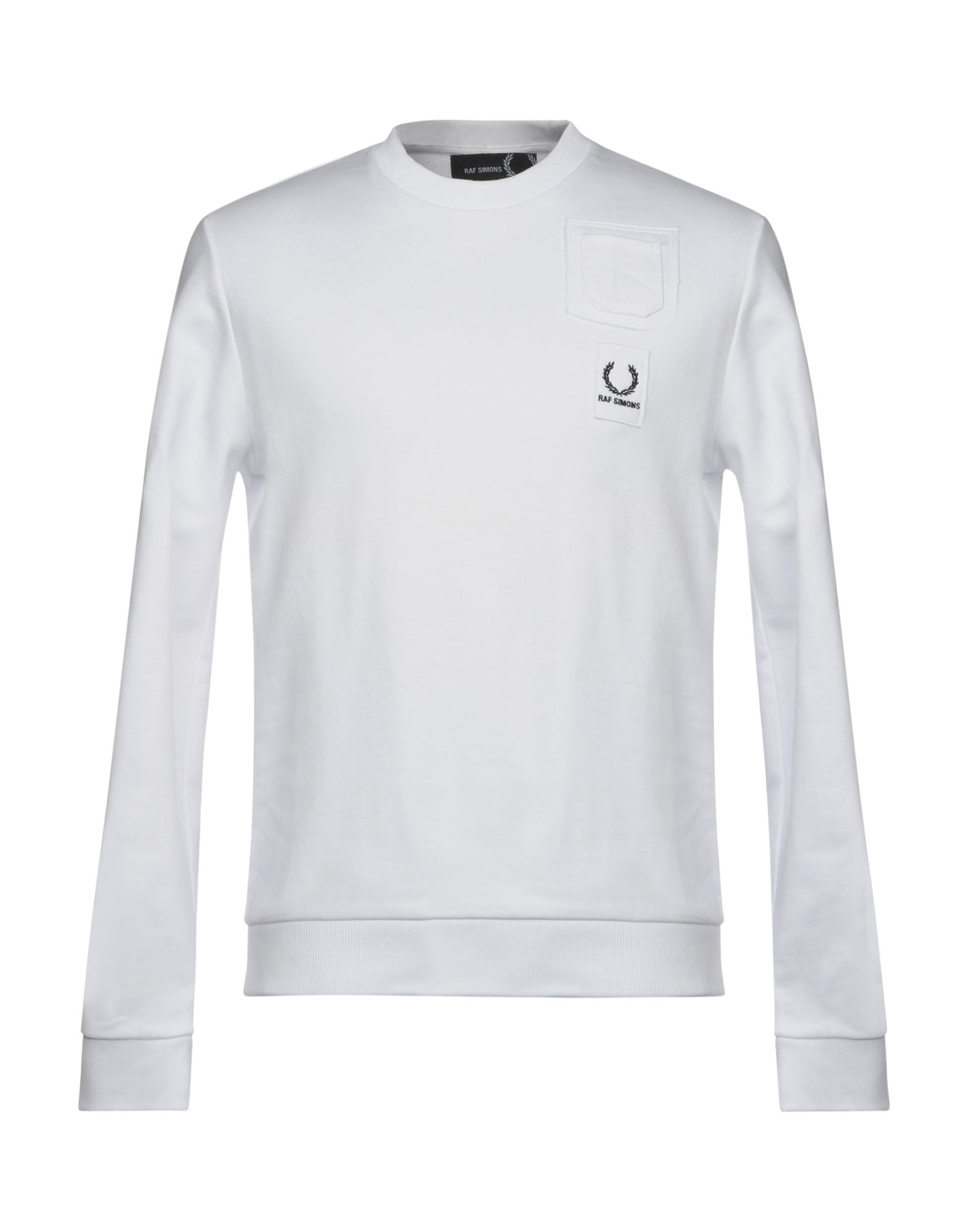RAF SIMONS FRED PERRY Толстовка raf simons fred perry поло