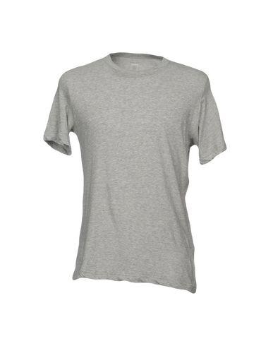 Фото - Женскую футболку ELEVENTY серого цвета